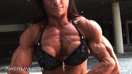 Muscle Naked Women Hd Clips 120