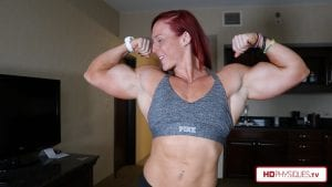 Visit the Katie Lee Clips Studio NOW for her BIGGEST and BEST video yet!