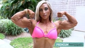 Shannon Courtney at her biggest and best ever - the 2013 Tampa Pro Shoot - 5 yr Anniv. Edition - remastered in 1080p - get it today!