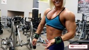 """Get the NEW Brooke Walker video today in her """"Arkansas Ranger"""" Clips Studio!"""
