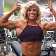 SUPER Vascularity – NEW Brooke Walker Video Added!