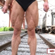 INCREDIBLE New Jill Diorio MEGA Vascular Video – Now Available!