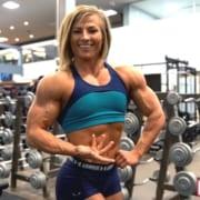 2 AMAZING New Videos of Brooke & Guest Rachael Loftis in Brooke's Clips Studio!