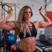 ALL NEW – 4K Video of the Physique Perfection of Autumn Swansen!