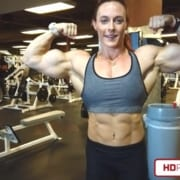 Phenomenal New Gym Challenge – Katie vs. Morgan Now Available!