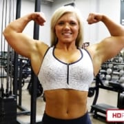 Carli Terepka is Back With NEW Power Packed Video!