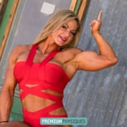 NEW Video – Jamie Pinder – OLYMPIA SHREDDED – Get it today in her Clips Studio!