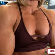 Brooke – MORE MUSCLE MASS for 2020 – New Video Now Available!