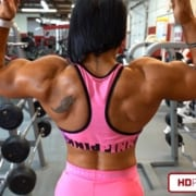 Taylor Smuck – HUGE BICEPS and Triceps NEW VIDEO Added!