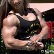NEWLY Remastered Shannon Courtney Compilation Video Added!