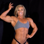 RIPPED Muscle Posing and Measurements – New Brooke Walker Video Now Available!