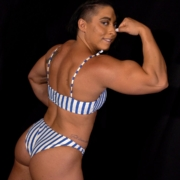 BIG Taylor Has NEW MEASUREMENTS and Sexy Posing Video Now Available!