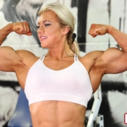 NEW Carli Terepka – RIPPED Contest Shape Dungeon Shoot – Part 3 Available NOW!