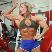 NEW VIDEO of Contest Shape Brooke Walker – Now Available!  Get it TODAY!